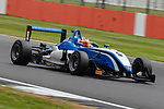Peter Venn - Chris Dittmann Racing Dallara F308 Mercedes HWA