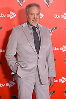 Sir Tom Jones at the photocall for The Voice UK 2018 launch at Ham Yard Hotel, London, UK. <br /> 03 January  2018<br /> Picture: Steve Vas/Featureflash/SilverHub 0208 004 5359 sales@silverhubmedia.com