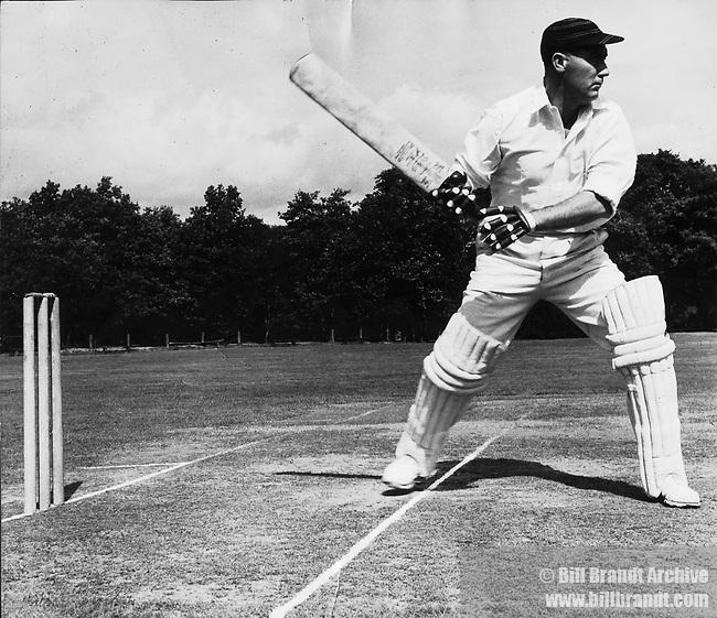 Batsman, 1930s