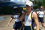 2010 W DIII Rowing