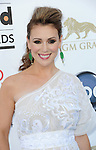 "Alyssa Milano at the ""Billboard 2013 Music Awards"" held at the MGM Grand In Las Vegas on May 19, 2013"
