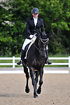 29/05/2015 - Class 1 - Preliminary 17 - BD dressage - Brook Farm TC