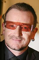Bono<br /> 2007<br /> Photo By John Barrett/CelebrityArchaeology.com