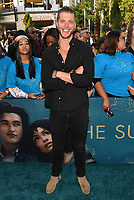 "13 May 2019 - Los Angeles, California - BC Serna. ""The Sun Is Also A Star"" Warner Bros World Premiere held at Pacific Theatres at The Grove. Photo Credit: Billy Bennight/AdMedia"