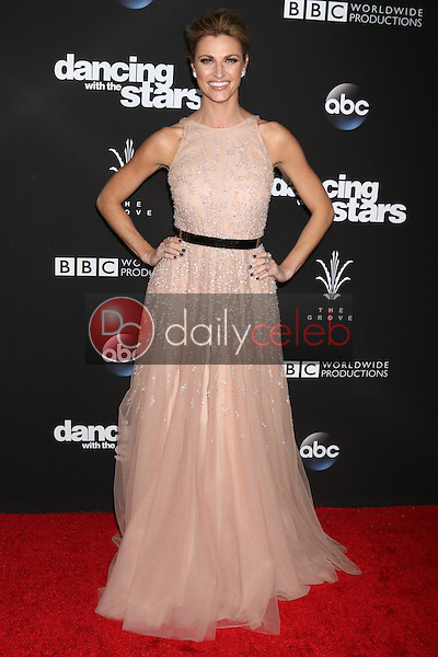 """Erin Andrews<br /> at the """"Dancing With The Stars"""" Live Finale, The Grove, Los Angeles, CA 11-22-16<br /> David Edwards/DailyCeleb.com 818-249-4998"""
