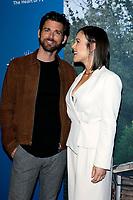 LOS ANGELES - FEB 11:  Kevin McGarry, Erin Krakow at the 'When Calls the Heart' TV show season 7 premiere at the Beverly Wilshire Hotel on February 11, 2020 in Beverly Hills, CA