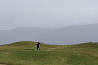 Philip Byrne (Ballybunion) on the 6th tee during the Munster Final of the AIG Junior Cup at Tralee Golf Club, Tralee, Co Kerry. 13/08/2017<br /> Picture: Golffile | Thos Caffrey<br /> <br /> <br /> All photo usage must carry mandatory copyright credit     (&copy; Golffile | Thos Caffrey)