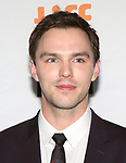 Nicholas Hoult attends 'The Current War' premiere during the 2017 Toronto International Film Festival at Princess of Wales Theatre on September 9, 2017 in Toronto, Canada.