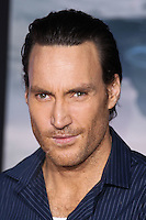 """HOLLYWOOD, LOS ANGELES, CA, USA - MARCH 13: Callan Mulvey at the World Premiere Of Marvel's """"Captain America: The Winter Soldier"""" held at the El Capitan Theatre on March 13, 2014 in Hollywood, Los Angeles, California, United States. (Photo by Xavier Collin/Celebrity Monitor)"""