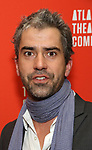 """Hamish Linklater attends the Atlantic Theater Company """"Divas' Choice"""" Gala at the Plaza Hotel on March 4, 2019 in New York City."""