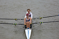 Crew: 358   WLT-THOMAS    Walton Rowing Club    W J16 2x Inter <br /> <br /> Pairs Head 2017<br /> <br /> To purchase this photo, or to see pricing information for Prints and Downloads, click the blue 'Add to Cart' button at the top-right of the page.