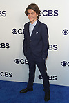 Jack Dylan Grazer arrives at the CBS Upfront at The Plaza Hotel in New York City on May 17, 2017.