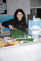 www.acepixs.com<br /> January 31, 2017  New York City<br /> <br /> Katherine Schwarzenegger shares the latest trends and ideas for hosting the best Super Bowl party with Febreze &amp; Charmin on January 31, 2017 in New York City.<br /> <br /> Credit: Kristin Callahan/ACE Pictures<br /> <br /> <br /> Tel: 646 769 0430<br /> Email: info@acepixs.com