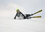 GGRHSSC Skiing 2012
