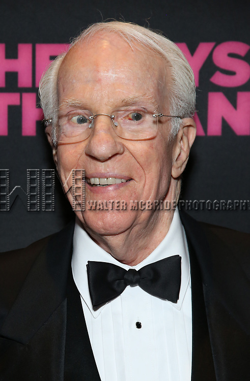 Peter White attends the 'The Boys In The Band' 50th Anniversary Celebration at The Second Floor NYC on May 30, 2018 in New York City.