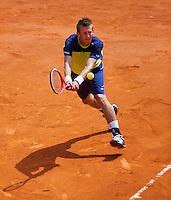 31-05-12, France, Paris, Tennis, Roland Garros,   Jarkko Nieminen