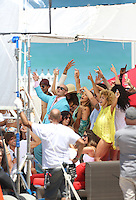 MAY 05 APRIL 13.Jennifer Lopez film video ?Live It Up? with Pitbull on Sunday afternoon in Fort Lauderdale, Fla..NONExclusive.Mandatory Credit: OHPIX.COM..Ref: OH_XIM