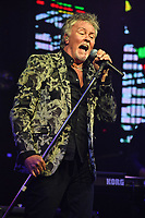 SEP 15 Paul Young in Concert, Florida