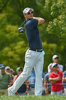 Martin Kaymer (GER) watches his tee shot on 12 during 4th round of the 100th PGA Championship at Bellerive Country Club, St. Louis, Missouri. 8/12/2018.<br /> Picture: Golffile   Ken Murray<br /> <br /> All photo usage must carry mandatory copyright credit (© Golffile   Ken Murray)