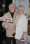 "HOLLYWOOD, CA. - June 23: Marty Ingels and Shirley Jones arrive at Broadway LA Presents: ""In The Heights"" - Opening Night at the Pantages Theatre on June 23, 2010 in Hollywood, California.."