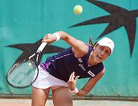 30-5-08, France,Paris, Tennis, Roland Garros, Srebotnik