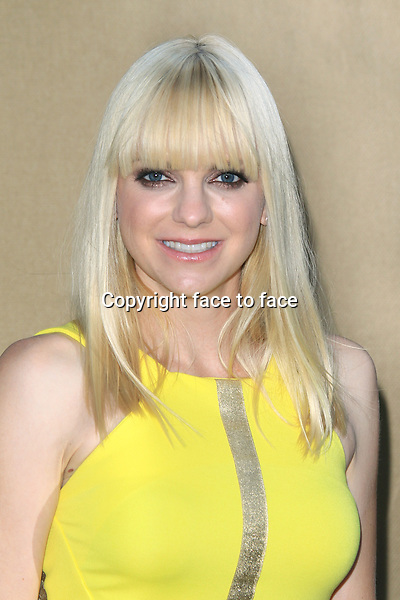 Anna Faris at the CW, CBS and Showtime 2013 summer TCA party in Los Angeles, California, 29.07.2013.<br />