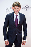 """Fernando Tejero during the premiere of the spanish film """"Un Monstruo Viene a Verme"""" of J.A. Bayona at Teatro Real in Madrid. September 26, 2016. (ALTERPHOTOS/Borja B.Hojas)"""