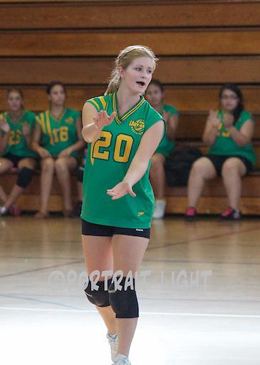 CHS senior Madison Radock.