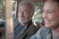 BOUNDARIES (2018)<br /> CHRISTOPHER PLUMMER, VERA FARMIGA<br /> *Filmstill - Editorial Use Only*<br /> CAP/FB<br /> Image supplied by Capital Pictures