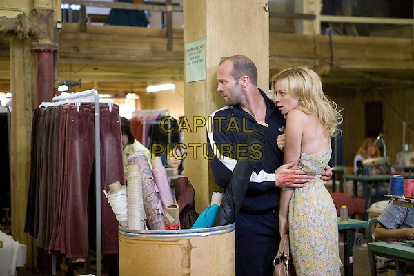JASON STATHAM & AMY SMART.in Crank.*Editorial Use Only*.Ref: FB.www.capitalpictures.com.sales@capitalpictures.com.Supplied by Capital Pictures.