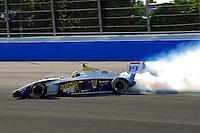 2012 Firestone Indy Lights Milwaukee
