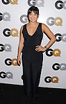 LOS ANGELES, CA - NOVEMBER 13: Jenna Ushkowitz arrives at the GQ Men Of The Year Party at Chateau Marmont Hotel on November 13, 2012 in Los Angeles, California.