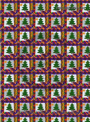 Hans, GIFT WRAPS, Christmas Santa, Snowman, paintings+++++,DTSC41119949,#GP#,#X#
