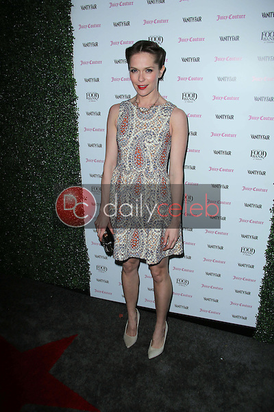 Katie Aselton<br /> at Vanity Fair Campaign Hollywood 2013, Chateau Marmont, Los Angeles, CA 02-18-13<br /> David Edwards/DailyCeleb.com 818-249-4998