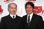 Rob Marshall & Guest.attending the Broadway Opening Night Performance of 'Nice Work If You Can Get it' at the Imperial Theatre on 4/24/2012 at the Imperial Theatre in New York City. © Walter McBride/WM Photography .