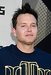 "WESTWOOD, CA. - June 22: Mark Hoppus of Blink 182 arrives at the 2009 Los Angeles Film Festival - The Los Angeles Premiere of ""Transformers: Revenge of the Fallen"" at Mann's Village Theater on June 22, 2009 in Los Angeles, California."