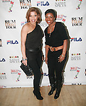 Audrey Deshong and Bonita Perkins Attend Jocelyn Taylor's Birthday Celebration and Official Launch of JRT Multimedia, LLC (A Luxury Branding Company)at Nikki Beach Midtown, New York, 3/26/2011