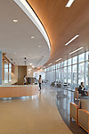 Women's and Infants' Specialty Health (WISH) Clinics at Parkland Health & Hospital System | FKP Architects & 5G Studio Collaborative