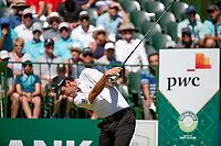 Renato Paratore (ITA) during the 2nd round at the Nedbank Golf Challenge hosted by Gary Player,  Gary Player country Club, Sun City, Rustenburg, South Africa. 08/11/2018 <br /> Picture: Golffile | Tyrone Winfield<br /> <br /> <br /> All photo usage must carry mandatory copyright credit (&copy; Golffile | Tyrone Winfield)
