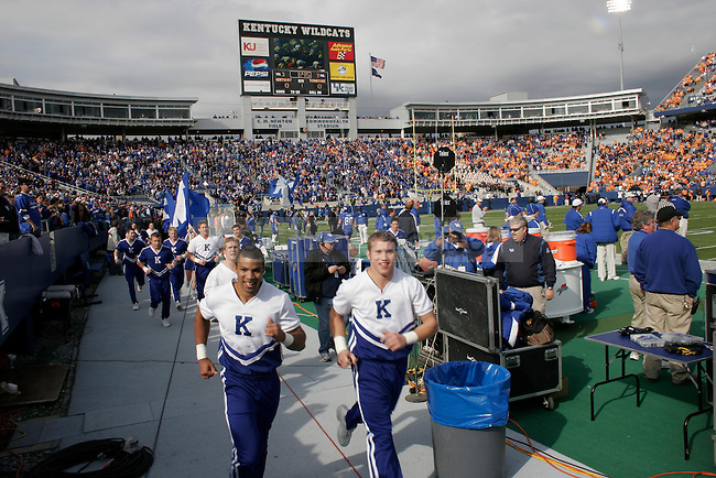 Commonwealth Stadium. Photo by David LaBelle
