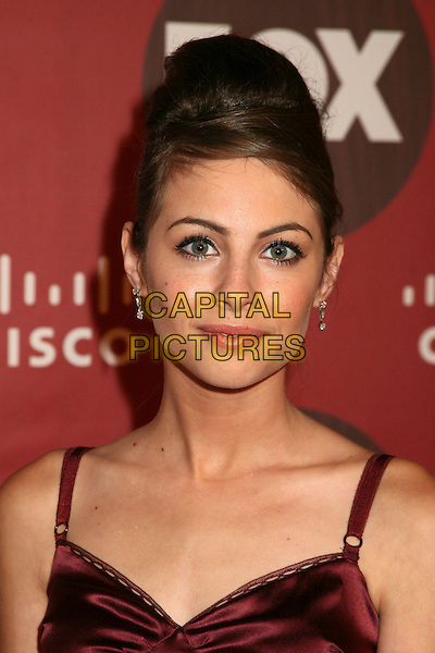 WILLA HOLLAND.FOX Fall Eco-Casino Party at Boulevard3, Hollywood, California, USA..October 23rd, 2006.Ref: ADM/BP.headshot portrait.www.capitalpictures.com.sales@capitalpictures.com.©Byron Purvis/AdMedia/Capital Pictures.