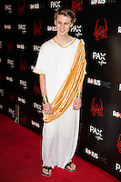 Mitchell Kummen attends The special screening of Radius-TWC's HORNS