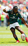 Cape Town Sevens 2017 - HSBC World Rugby Sevens Series - 9 December 2017