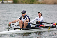 Crew: 224  WAR-GILES  Warwick Boat Club  Mx MasC 2x<br /> <br /> Abingdon Spring Head 2019<br /> <br /> To purchase this photo, or to see pricing information for Prints and Downloads, click the blue 'Add to Cart' button at the top-right of the page.