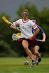 03-18-05 BYU vs Texas Tech - Women Lacrosse