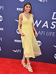 Paola Galindo 106 attends the American Film Institute's 47th Life Achievement Award Gala Tribute To Denzel Washington at Dolby Theatre on June 6, 2019 in Hollywood, California