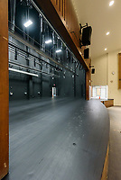 Central High School Bridgeport CT Expansion & Renovate as New. State of CT Project # 015-0174. Classroom. One of 82 Photographs of Progress Submission 42, 1 August 2018