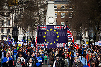 "25.03.2017 - ""Unite For Europe March"""