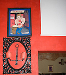 Cuban Salamanca Restaurant, Florence, Tuscany, Italy