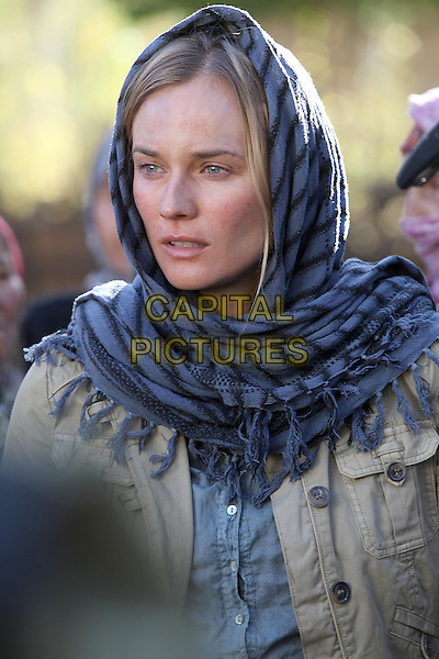 Diane Kruger<br /> in Special Forces (2011) <br /> (Forces speciales)<br /> *Filmstill - Editorial Use Only*<br /> CAP/NFS<br /> Image supplied by Capital Pictures